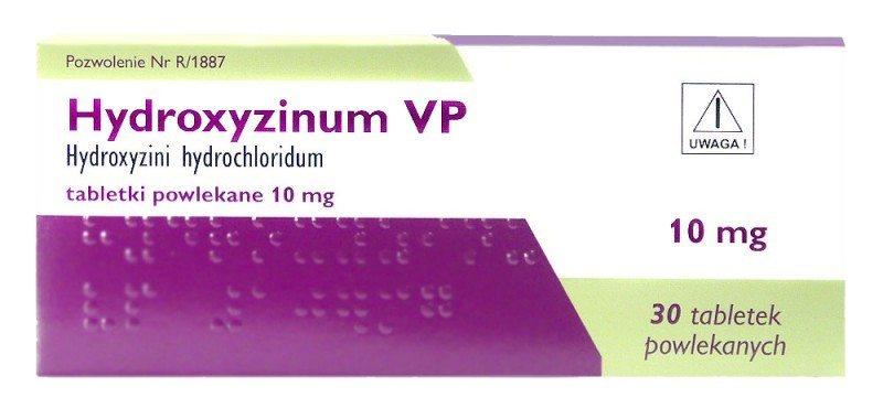 Hydroxyzin – Wikipedia