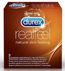 RealFeel Durex