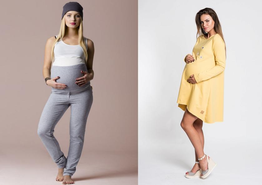 f53139c1bbb96c Ubrania ciążowe – Gdzie kupić? Jak się ubrać? - Droga Zdrowia