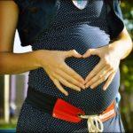 ubranie ciążowe