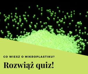 Quiz mikroplastik
